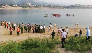 Đi tắm trên sông Gianh, nam sinh 11 tuổi đuối nước thương tâm