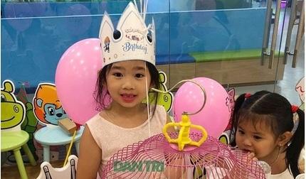 Con gái cố nghệ sĩ Mai Phương nhận món quà đặc biệt trong ngày sinh nhật