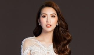 Hoa hậu Tường Linh hoảng loạn vì khu chung cư bị báo cháy giữa đêm