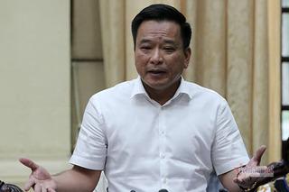 Ông Nguyễn Đức Chung liên quan thế nào đến vụ bắt TGĐ Cty Thoát nước Hà Nội?