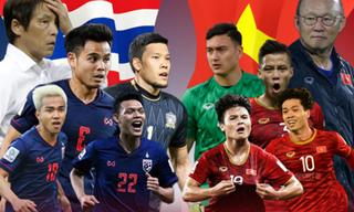 Thái Lan vui mừng vì vòng loại World Cup 2022 được thay đổi