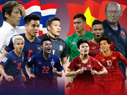 Báo Thái Lan phản ứng bất ngờ về lịch thi đấu mới của vòng loại World Cup
