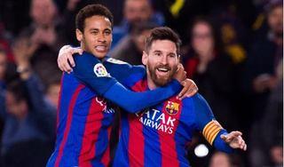 'Messi đến PSG dễ hơn Neymar trở lại Barcelona'