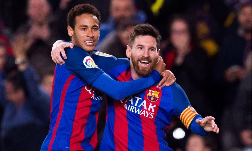 Messi đến PSG còn dễ hơn Neymar trở lại Barcelona