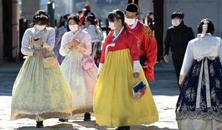 Ghi nhận số ca mắc Covid-19 mới kỷ lục Hàn Quốc
