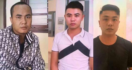 Bắt giam nhóm thanh niên đâm chém nhau như phim hành động