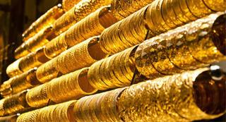 Dự báo giá vàng ngày 22/8: Tiếp tục biến động mạnh trong thời gian khá dài