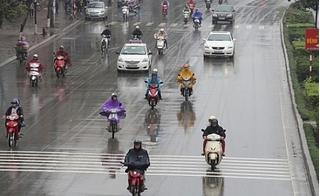 Tin tức thời tiết ngày 22/8/2020: Bắc Bộ có mưa rào và rải rác có dông
