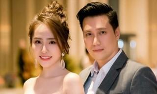 Việt Anh nói chuyện 'giường chiếu' với gái lạ, Quỳnh Nga tỏ thái độ cực gắt