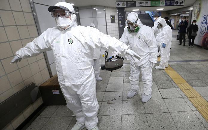 Thế giới chính thức vượt mốc 23 triệu ca nhiễm Covid-19