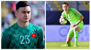 BLV Quang Huy đánh giá cao thủ môn Filip Nguyễn