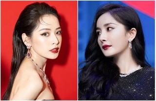 Fan Việt bức xúc khi báo Trung Quốc mỉa mai Chi Pu không xứng là 'Dương Mịch Việt Nam'