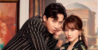 Hari Won bất ngờ tiết lộ người 'bạn đời' bí mật