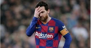 Có 3 đội bóng 'trải thảm đó' mời Messi đến thi đấu
