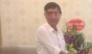 Người mạo danh Cục Báo chí đi tặng hoa Công an tỉnh Thanh Hóa là ai?