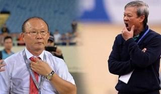 HLV Lê Thụy Hải: 'Nên trao U23 cho người khác để giảm tải cho ông Park'