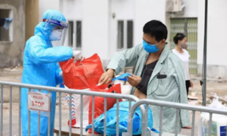 Tạm dừng hoạt động 3 bệnh viện không đảm bảo về phòng chống Covid-19
