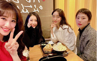 Hari Won khoe tình bạn 10 năm khiến nhiều người ngưỡng mộ