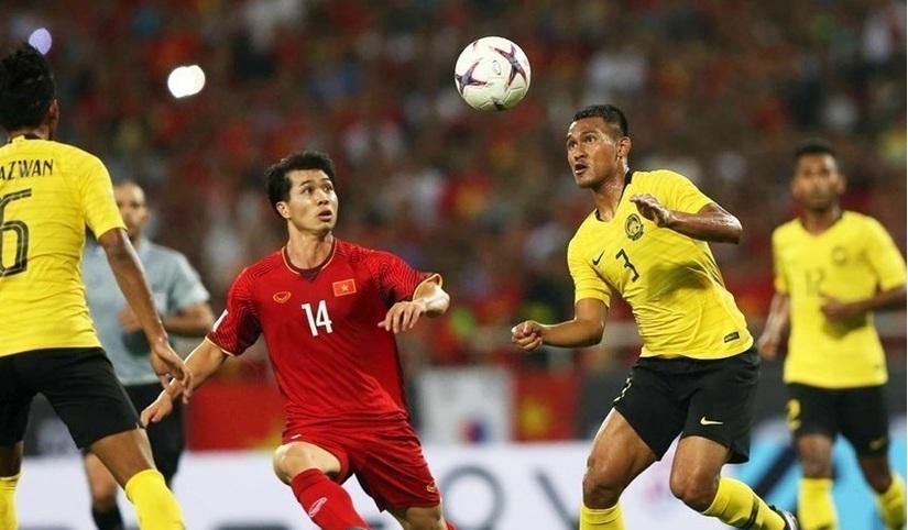 Malaysia chốt kế hoạch đấu Việt Nam