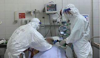 Bệnh nhân Covid-19 thứ 26 tử vong tại Việt Nam