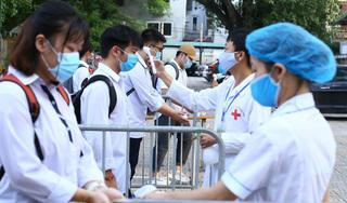 Lịch xét nghiệm Covid -19 cho gần 11.000 thí sinh Đà Nẵng