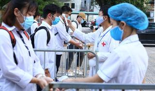 Đề xuất cho học sinh Hà Nội nghỉ Tết sớm để phòng dịch Covid-19