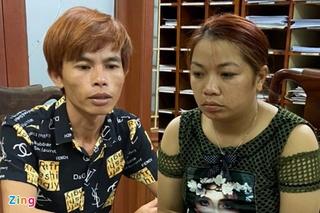 Lời khai của kẻ bắt cóc bé trai tại công viên ở Bắc Ninh