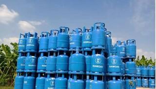 Giá gas hôm nay 23/8: Cuối tuần giá gas tăng mạnh