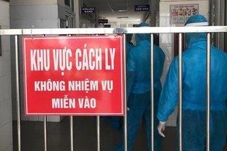 Hải Dương và Quảng Nam ghi nhận thêm 2 ca nhiễm Covid-19