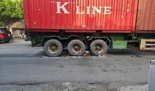 Tin tức tai nạn giao thông ngày 23/8: Xe tải mất lái, tông người đứng trên vỉa hè tử vong tại chỗ