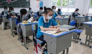 Vũ Hán mở cửa đón sinh viên trở lại học tập sau 8 tháng nghỉ vì Covid-19