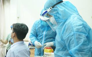 Sinh viên ở Hà Nam tổ chức 2 cuộc liên hoan trước khi phát hiện dương tính Covid-19