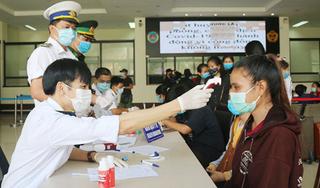 Hơn 400 sinh viên Lào sẽ được nhập cảnh trở lại Việt Nam học tập