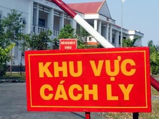 Người đàn ông trốn khỏi khu cách ly Covid-19 ở Quảng Ninh