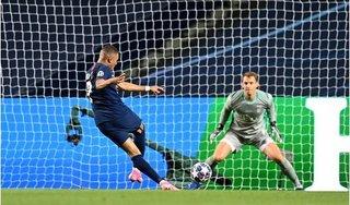 'Nếu Mbappe được thay thế bằng Ronaldo, mọi chuyện đã khác'