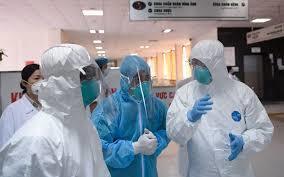 Bệnh nhân Covid-19 ở Hà Nội tái dương tính sau nửa tháng ra viện