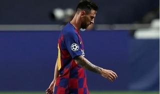 CLB Barcelona chốt giá bán tiền đạo Messi