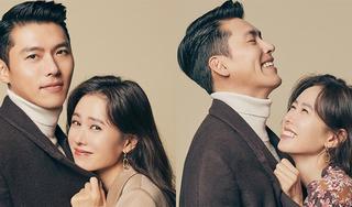 Hyun Bin và Son Ye Jin cùng lộ diện sau thông tin hẹn hò bí mật