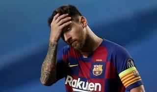 CLB Barcelona đã tìm được tiền đạo thay thế Messi?
