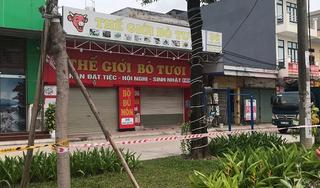 Phó giám đốc Bảo Việt nhân thọ Hải Dương bị xử phạt vì trốn cách ly y tế