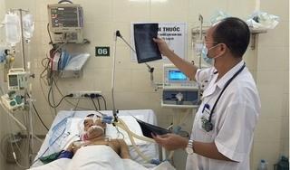Hà Nội: Nam thanh niên tử vong vì truyền dịch chữa sốt xuất huyết tại nhà