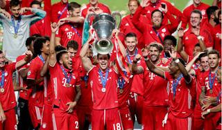 Tin tức thể thao nổi bật ngày 25/8/2020: Lịch thi đấu Siêu cúp châu Âu