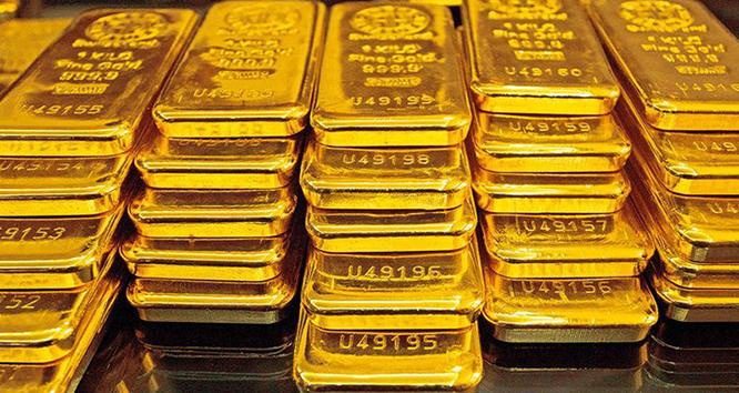 Dự báo giá vàng ngày 19/9: Vàng biến động trái chiều