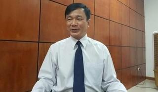 Hiệu trưởng Đại học Tôn Đức Thắng bị tạm đình chỉ công tác 90 ngày
