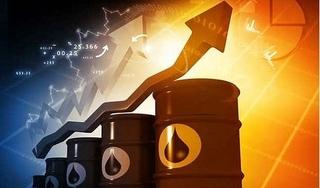 Giá xăng dầu 25/8: Tăng trưởng trở lại