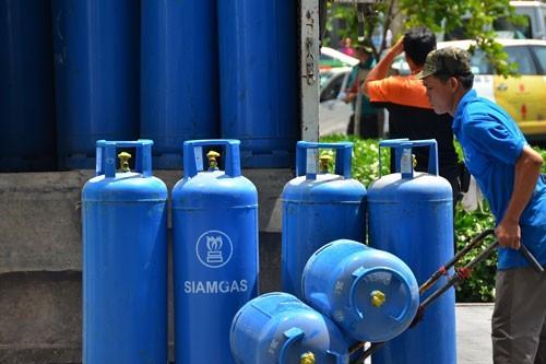 Giá gas hôm nay 25/8: Nguồn cung giảm, giá gas thế giới tiếp đà tăng