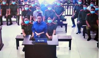 An ninh thắt chặt tại phiên tòa xét xử vợ chồng Đường 'Nhuệ'