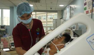 Kích hoạt báo động đỏ cứu bệnh nhân bị vỡ tim do tai nạn giao thông