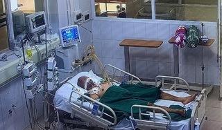 Bệnh nhân 793 ở Bắc Giang tiếp tục diễn biến nặng và phức tạp hơn