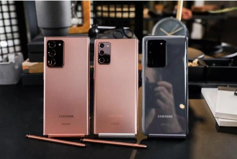 Samsung sẽ khai tử dòng Galaxy Note vào năm sau
